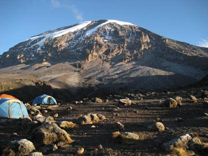 Karangu Camp.